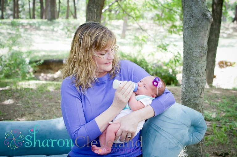 Photography Family Session in Fort Worth, TX