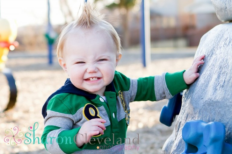 One year birthday professional photography session fort worth, texas