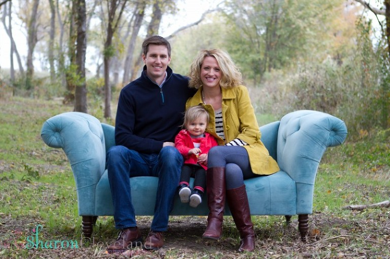 Professional Family Photographer fort worth